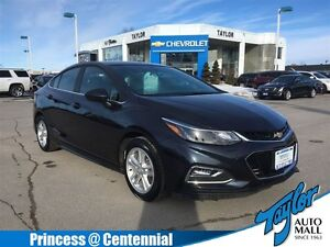 2016 Chevrolet Cruze LT Auto|One Owner| Remote Start| Rear Cam|