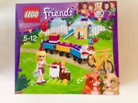 Lego Friends Party train 41111 brand new