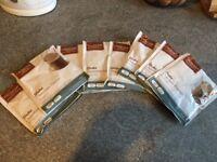 Cambridge meal replacement sachets x 8