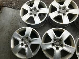 Audi A4 Wheels 5x112 Kijiji In Ontario Buy Sell Save With