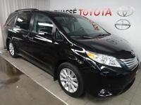 2014 Toyota Sienna XLE AWD Limited