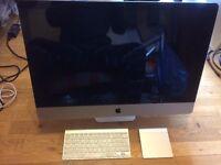 """27""""iMac ,Late 2009,Core i5,"""