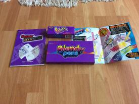 New - RenArt Blendy Pen set