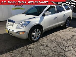 2010 Buick Enclave CXL1, Automatic, Leather, Third Row Seating