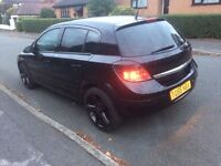 Vauxhall Astra 1.7 diesel 5 speed long mot no time wasters