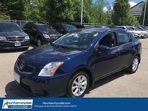 2012 Nissan Sentra -