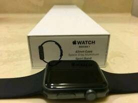 Apple Watch 42mm Only 3 Weeks Old