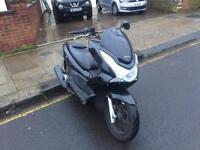 Honda pcx 2011 £850