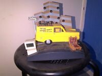 Only fools and horses alarm clock for sale