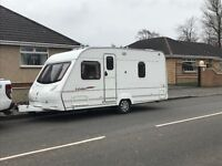 ACE JUBILEE ENVOY- 2006- 4 BERTH- FIXED BED- LIGHTWEIGHT