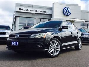 2017 Volkswagen Jetta High Highline