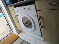 Neff washing machine, 1400 rpm. Spares or repair.