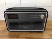 View Quest Retro Radio - DAB/ FM/ iPod/ Aux