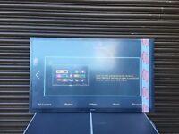 "SAMSUNG UE65KU6000 Smart 4K Ultra HD HDR 65"" LED Tv"