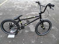 B Grade Diamondback Grind BMX 2016 Brand New Small Sprockets Black RRP £200