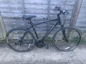 Merida Crossway Bike