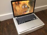 Macbook Pro 13 Early 2015 + Charger (Very well looked after)