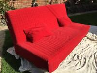 Ikea Beddinge Sofa Bed / Day Bed / Futon