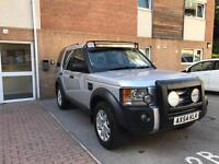 Land Rover Discovery 3 SE TDV6