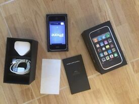 Iphone very good condition.