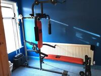 Used Pro Power Multigym - Excellent Condition