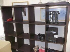 Large Bookcase / Storage unit. Fantastic item