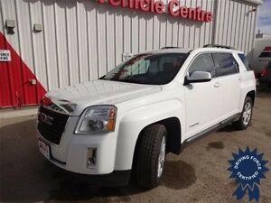 2014 GMC Terrain SLT, Seats 5, 2.4L, 53,250 KMs, Remote Start