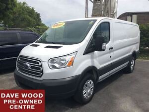 2015 Ford Transit Connect -