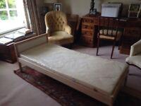 Children's Small Single Bed 76cmx152cm