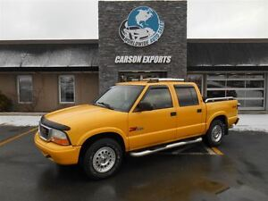 2003 GMC Sonoma SLS! AS TRADED!