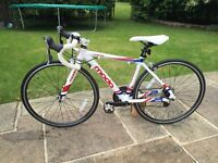 "MODA MINOR 24"" Road Bike; nearly-new condition"