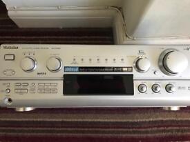 Technics SA-DX940 5.1 Dolby Digital/ DTS AV receiver