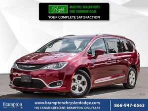 2017 Chrysler Pacifica TOURING L PLUS |
