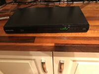 Samsung 3D Blu-ray player. Excellent condition.(no remote control) £30 NO OFFERS.CAN DELIVER