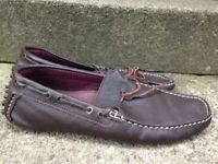 Men's Poste Brown Loafers