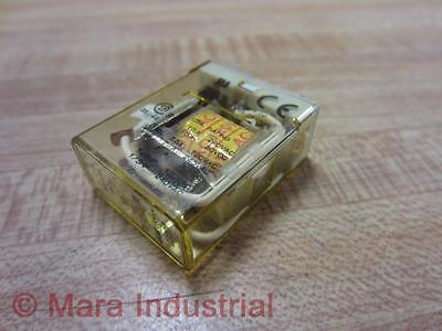 Idec Rh1b-u Ac120v Relay Rhibuac120v Pack Of 3