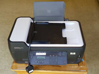 Lexmark 405s All-in-One Wireless Printer