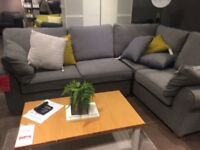 Corner Sofa Bed Marks and Spencer's brand new