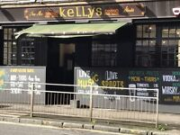 Kellys Bar Glasgow Freehold Lease transfer available