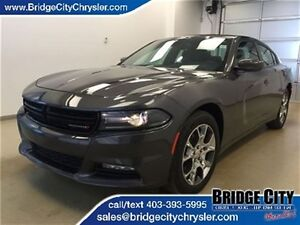 2016 Dodge Charger SXT-*AWD* Heated Seats, 8.4 Screen, Remote St
