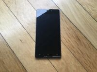 Android pristine quality-Kazam Tornado 348