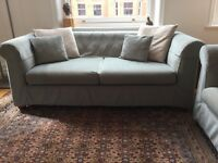 2 original Liberty Chesterfield sofas. Beautiful condition.