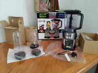 Nutri Ninja Blender Duo 1200W- BL492UK