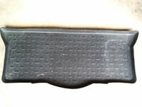 Genuine Toyota Aygo Luggage Boot Trunk Liner
