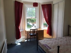Large double room to rent in Charminster - All bills included