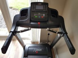 DKN EzRun Treadmill in excellent nearly new condition.