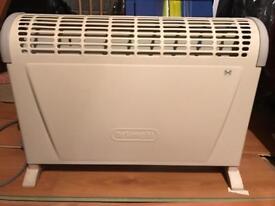 De'Longhi Electric Heater