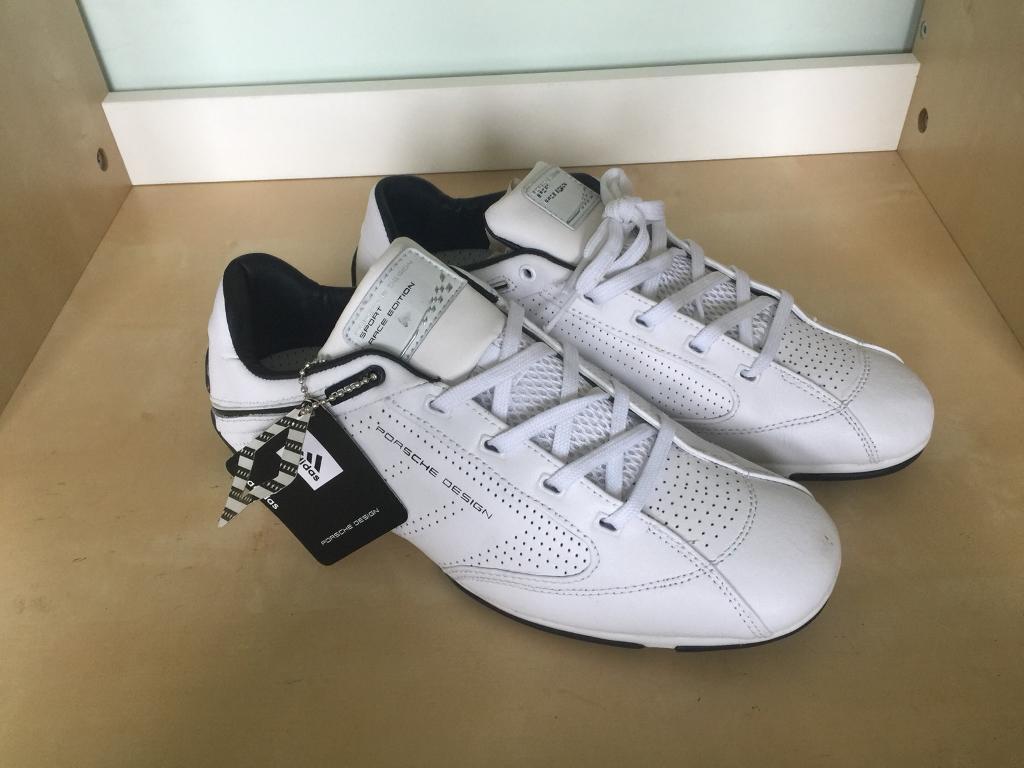 f450c967f73 Adidas Porsche design men s trainers size 9