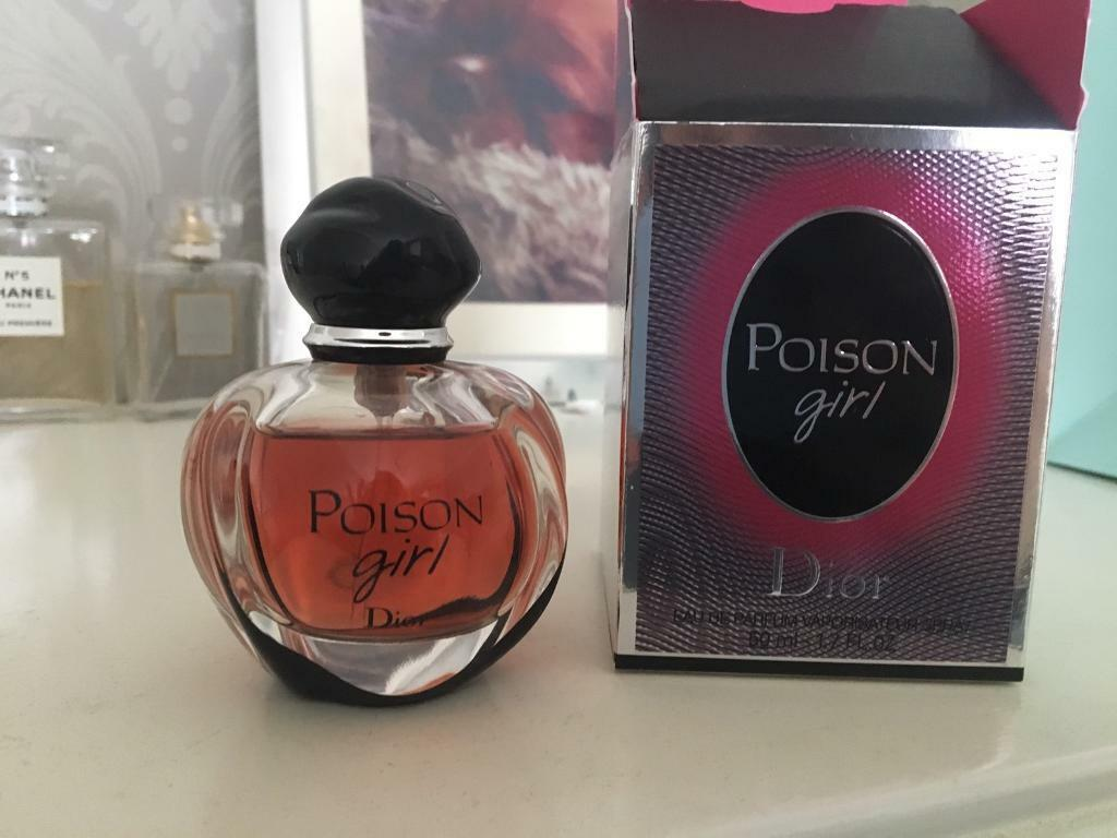 Christian Dior Poison Girl Sephora Mount Mercy University