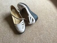 HOTTER ladies shoes